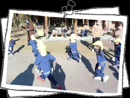 スケート教室(5歳児)